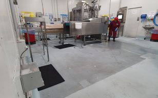 Dairy_Processing_Poly_Cement_Floor