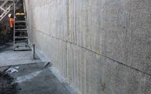 Voltex-bentonite-retaining-wall-2